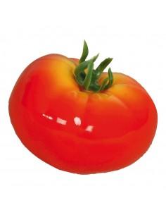 Imitación de tomate de ensalada para fruterías y la decoración de escaparates de tiendas o comercios