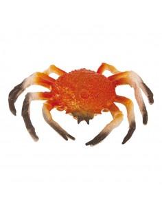 Imitación de cangrejo de rio para pescaderías y la decoración de escaparates de tiendas o comercios