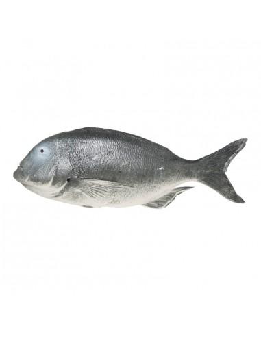 Imitación de perca para pescaderías y la decoración de escaparates de tiendas o comercios