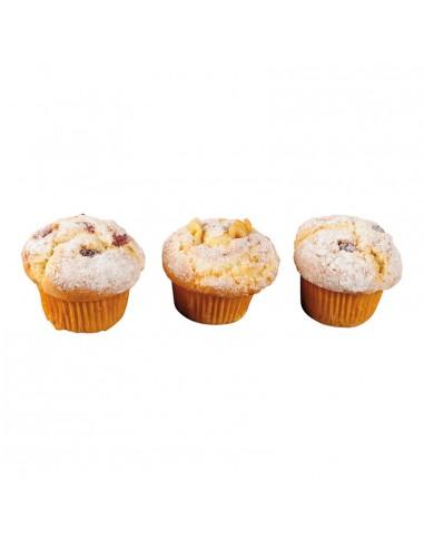 Imitación de magdalenas-muffins para panaderías pastelerías y escaparates de tiendas