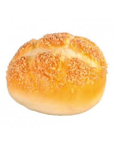 Imitación de panecillo dulce para panaderías pastelerías y escaparates de tiendas