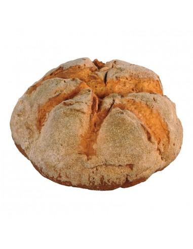 Imitación de pan de pueblo para panaderías pastelerías y escaparates de tiendas