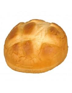 Imitación de pan rustico para panaderías pastelerías y escaparates de tiendas
