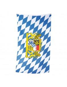 Bandera Oktoberfest para la decoración de fiestas populares y escaparates