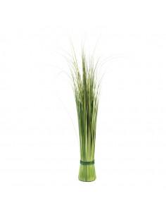 Pacto de hierba de caña para la decoración de fiestas populares y escaparates