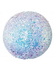 Bola brillante Para escaparates de invierno en tiendas y centros comerciales