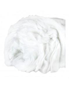 Lana de algodón Para escaparates de invierno en tiendas y centros comerciales