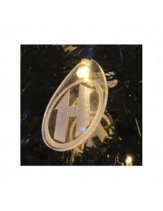 LumiClick luces LED con clip para la decoración en navidad fachadas calles centros comerciales tiendas