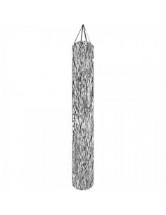 Colgador de columna oropel para la decoración de fiestas populares y escaparates