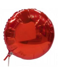 Globo aluminio esfera para la decoración de fiestas populares y escaparates