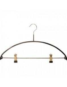 Percha combinada 40/PK para el interior de espacios de tiendas o comercios