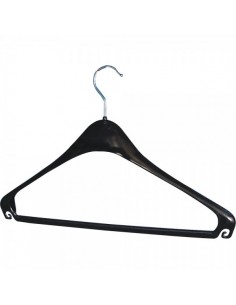 Percha para trajes F44 para el interior de espacios de tiendas o comercios