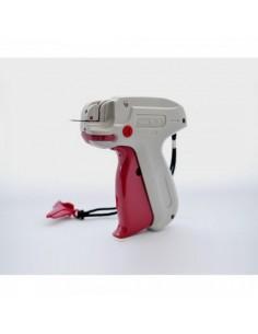 Pistola etiquetadora BANOK 501X fina  para el interior de espacios de tiendas o comercios