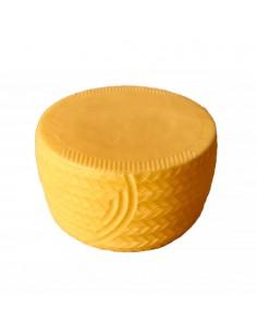 Imitación queso manchego...