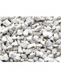 Piedras decorativas en granulo para esparcir para la decoración de espacios en hoteles y escaparates en tiendas