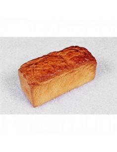 Imitación pan de molde para panaderías pastelerías y escaparates de tiendas