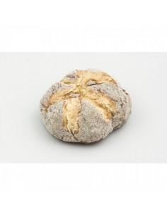 Imitación pan de pueblo para panaderías pastelerías y escaparates de tiendas