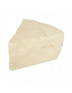 Imitación porción de queso parmesano para queserías y charcuterías y escaparates de tiendas