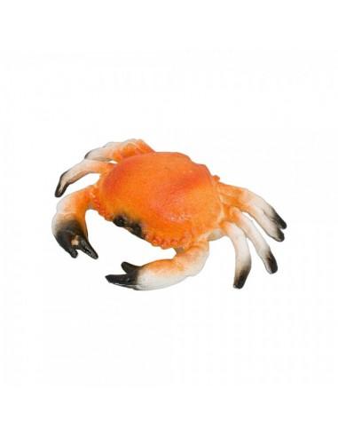 Imitación cangrejo para pescaderías y la decoración de escaparates de tiendas o comercios