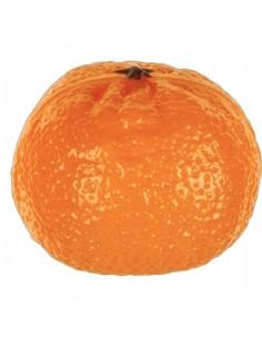 Imitación mandarina para fruterías y la decoración de escaparates de tiendas o comercios