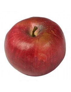Imitación manzana roja gala para fruterías y la decoración de escaparates de tiendas o comercios