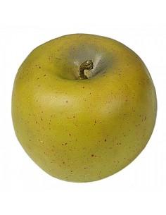 Imitación manzana verde golden para fruterías y la decoración de escaparates de tiendas o comercios
