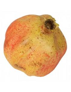 Imitación granada natural para fruterías y la decoración de escaparates de tiendas o comercios