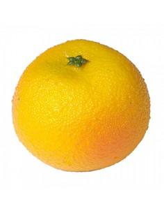 Imitación mandarina natural para fruterías y la decoración de escaparates de tiendas o comercios