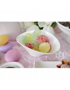 Imitación golosinas de azúcar gominolas para panaderías pastelerías y escaparates de tiendas